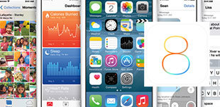 iOS8 Iphone