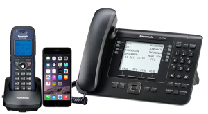 panasonic ns700 handsets business phone systems voip
