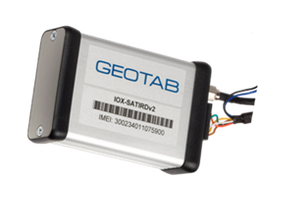 GEOTAB tracking GPS Vehicle Tracking