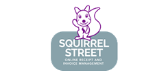 Squirrel Street App