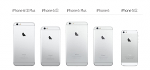 iphone6s models
