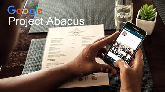 Project Abacus