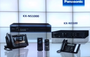 Panasonic business phone systems brisbane