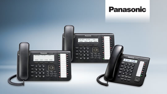 Panasonic phones