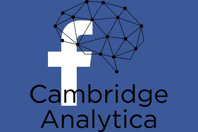 Social media giant Facebook and data analytic company Cambridge Analytica