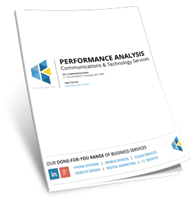 performance analysis report